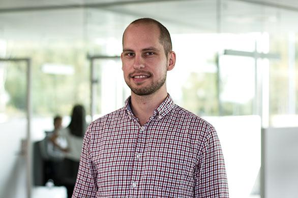 Sebastian Modig